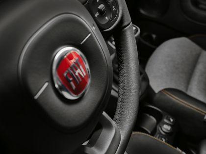 2021 Fiat Panda Sport 9