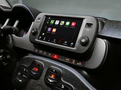 2021 Fiat Panda Sport 12