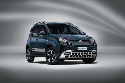 2021 Fiat Panda Cross 2
