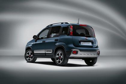 2021 Fiat Panda Cross 3