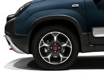2021 Fiat Panda Cross 4