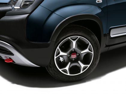 2021 Fiat Panda Cross 5