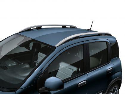 2021 Fiat Panda Cross 6