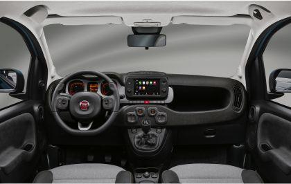 2021 Fiat Panda Cross 7