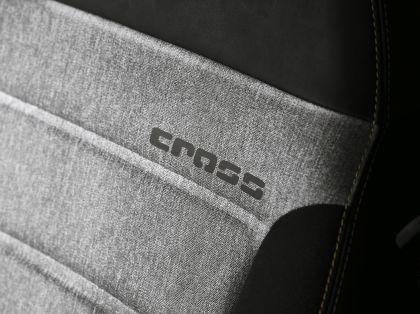 2021 Fiat Panda Cross 12