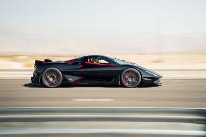 2020 Shelby SuperCars Tuatara - world speed record 3