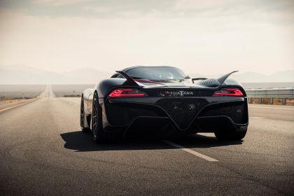2020 Shelby SuperCars Tuatara - world speed record 11