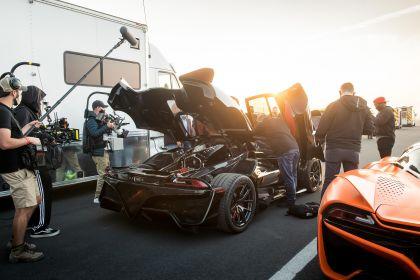 2020 Shelby SuperCars Tuatara - world speed record 17
