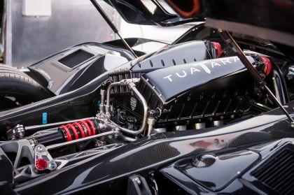 2020 Shelby SuperCars Tuatara - world speed record 19