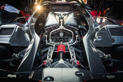 2020 Shelby SuperCars Tuatara - world speed record 20