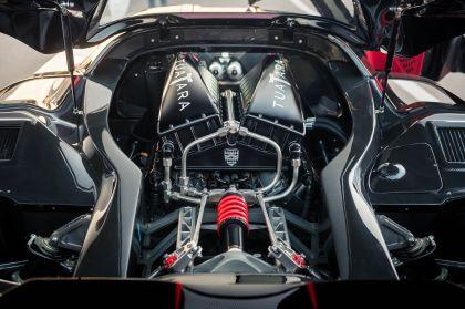 2020 Shelby SuperCars Tuatara - world speed record 21
