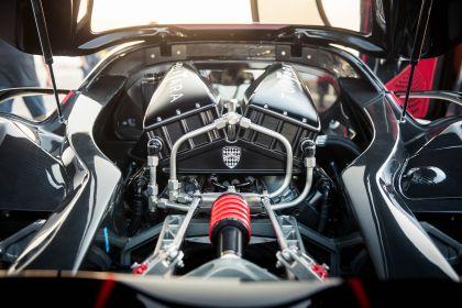 2020 Shelby SuperCars Tuatara - world speed record 22
