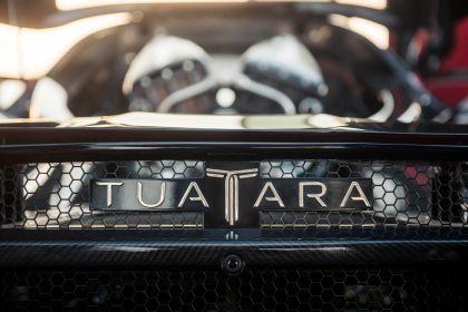 2020 Shelby SuperCars Tuatara - world speed record 26