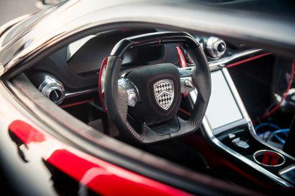 2020 Shelby SuperCars Tuatara - world speed record 31