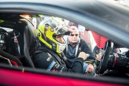 2020 Shelby SuperCars Tuatara - world speed record 37