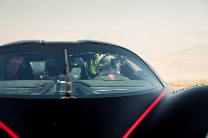 2020 Shelby SuperCars Tuatara - world speed record 39