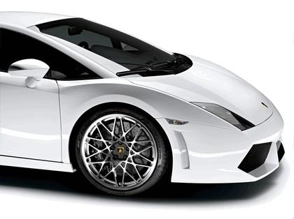 2008 Lamborghini Gallardo LP560-4 2