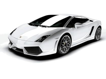 2008 Lamborghini Gallardo LP560-4 6