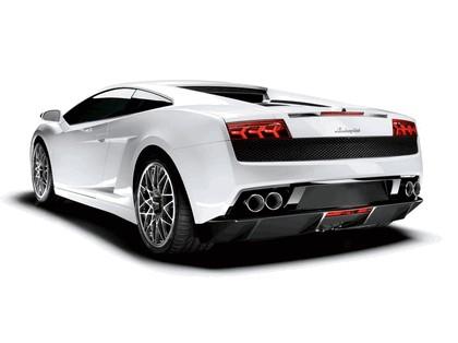 2008 Lamborghini Gallardo LP560-4 7