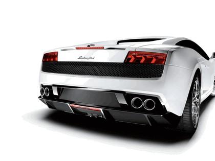 2008 Lamborghini Gallardo LP560-4 10