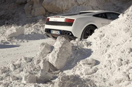 2008 Lamborghini Gallardo LP560-4 14