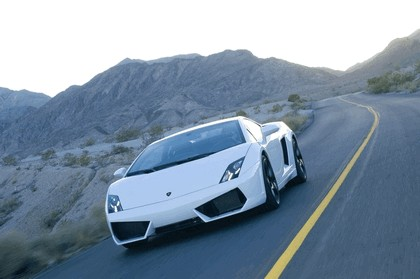 2008 Lamborghini Gallardo LP560-4 16