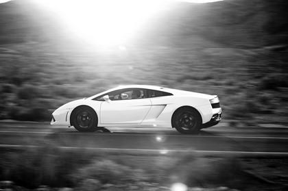 2008 Lamborghini Gallardo LP560-4 20