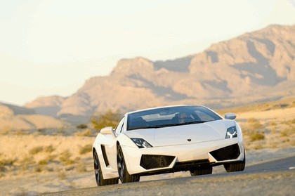 2008 Lamborghini Gallardo LP560-4 21