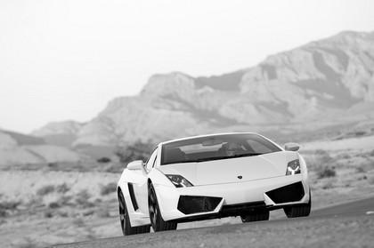 2008 Lamborghini Gallardo LP560-4 22