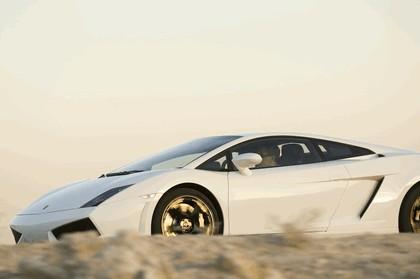 2008 Lamborghini Gallardo LP560-4 23
