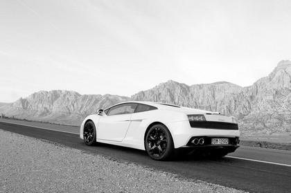 2008 Lamborghini Gallardo LP560-4 30