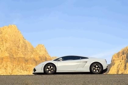 2008 Lamborghini Gallardo LP560-4 31