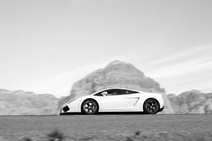 2008 Lamborghini Gallardo LP560-4 33