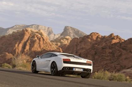 2008 Lamborghini Gallardo LP560-4 34