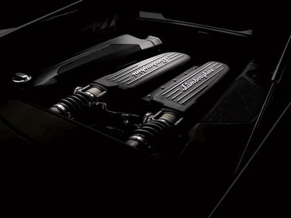 2008 Lamborghini Gallardo LP560-4 38