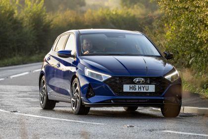 2021 Hyundai i20 - UK version 1