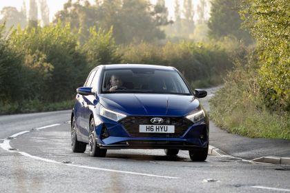 2021 Hyundai i20 - UK version 4