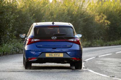 2021 Hyundai i20 - UK version 5