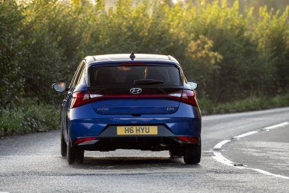2021 Hyundai i20 - UK version 6