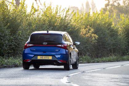 2021 Hyundai i20 - UK version 7