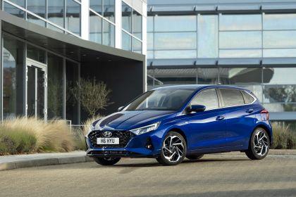 2021 Hyundai i20 - UK version 14