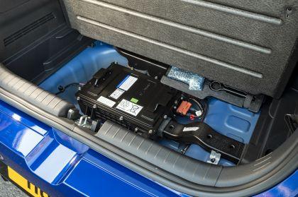 2021 Hyundai i20 - UK version 31