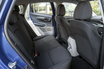 2021 Hyundai i20 - UK version 32