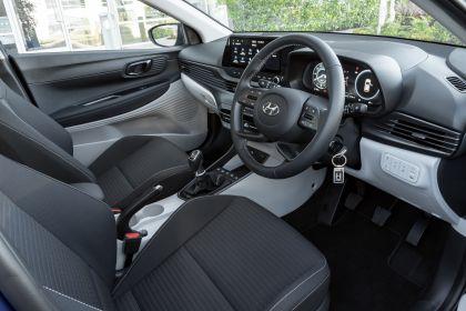 2021 Hyundai i20 - UK version 34