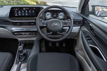 2021 Hyundai i20 - UK version 35