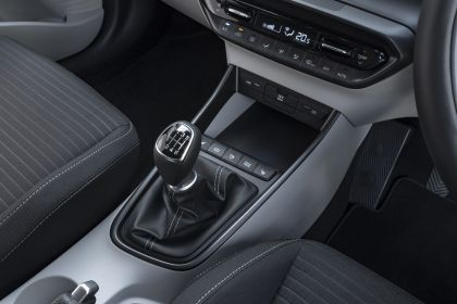 2021 Hyundai i20 - UK version 40