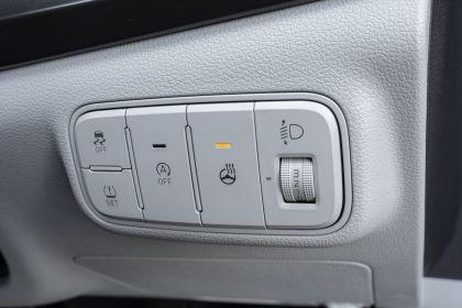 2021 Hyundai i20 - UK version 45