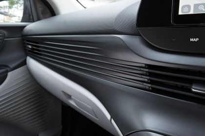 2021 Hyundai i20 - UK version 46