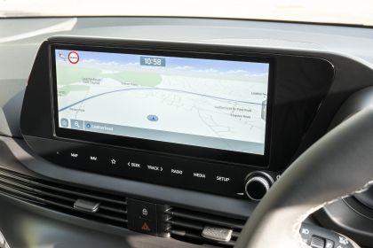 2021 Hyundai i20 - UK version 53