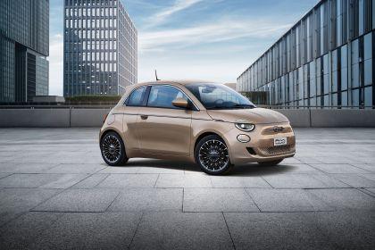 2021 Fiat 500 3+1 1